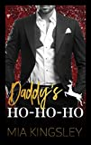 #3: Daddy's Ho-Ho-Ho (Christmas Daddies 5)