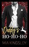#3: Daddy's Ho-Ho-Ho (Christmas Daddies 5)