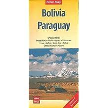 BOLIVIE PARAGUAY