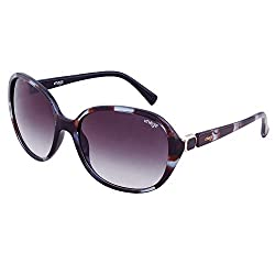 Image Black Gradient Butterfly Sunglasses for Women (S464 C4)