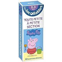 Incollables - Révise avec Peppa Pig - De la TPS à la PS