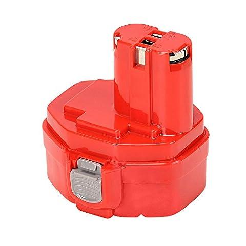 POWERGIANT 14.4 V 3000mAH NI-MH Ersatzakku Werkzeug Batterie Für Makita