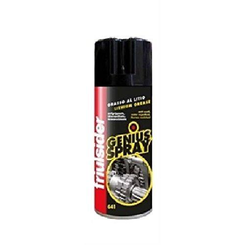 Grasso-al-litio-spray-400ml-lubrifica-parti-metalliche-uso-professionale-G4100