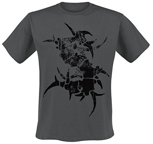Sepultura - T-Shirt Logo (in M)