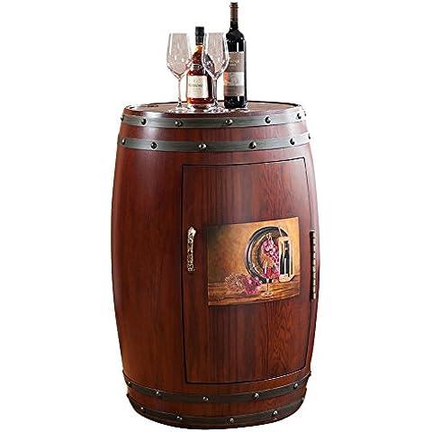 Sitang Vino electrónicos domésticos congelador refrigerador de hielo barra Compresor gabinete del vino termostática MLG198-18A