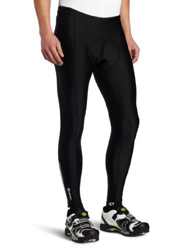 Canari Cyclewear Herren Pro Elite Gel-Fahrradhose, Herren, Pro Elite Gel Cycle Tight, schwarz, XX-Large -