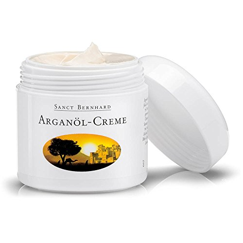 Sanct Bernhard Arganöl-Creme 100 ml -