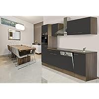 Suchergebnis auf Amazon.de für: 280 cm - Küchenzeilen / Küche: Küche ...