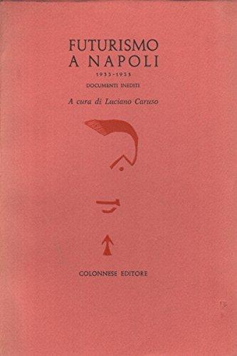 Futurismo a Napoli