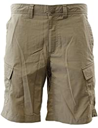 The North Face NORTH FACE M HORIZON II CARGO Short Homme Beige