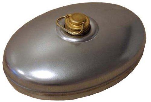 ALPFA 800 222 Wärmflasche verzinkt -