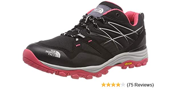 52870a3d5 THE NORTH FACE Women's Hedgehog Fastpack GTX (EU) Low Rise Hiking Boots