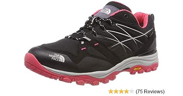 f1ec8cc1a THE NORTH FACE Women's Hedgehog Fastpack GTX (EU) Low Rise Hiking Boots