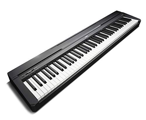 Yamaha P-45B Digital Piano schwarz - 3