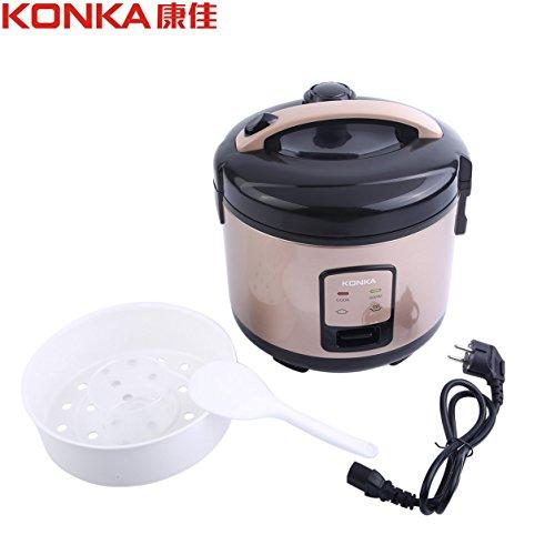 KONKA Smart Electric Rice Riceer 1L Calentador presión