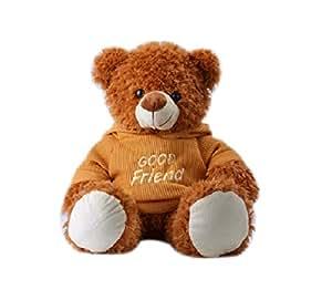 ours en peluche cadeau de Saint-Valentin