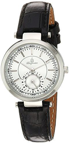 Burgmeister Womens Analogue Quartz Watch with Leather Strap BM336-182