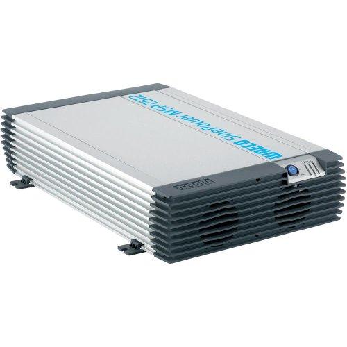 Preisvergleich Produktbild WAECO SinePower 9102600121MSI3512T Wechselrichter gelkaltschaum 3500W-12V