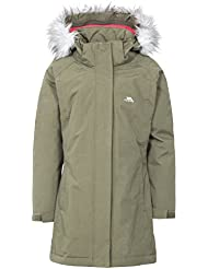 Trespass Girls' Fame Tp50 Jacket