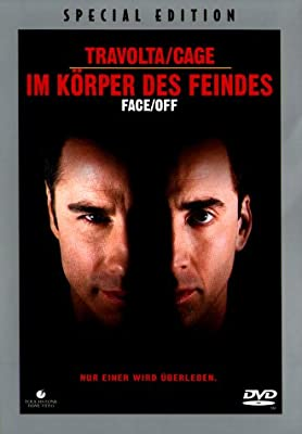 Im Körper des Feindes - Face/Off [Special Edition]