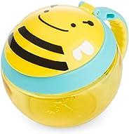 Skip Hop Zoo Snack Cup - Bee (Multicolor)