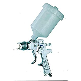 Füllerpistole/Spritzpistole 1,7mm Düse