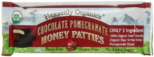 heavenly-organics-raw-honey-chocolate-pattie-pomegranate-12-ounce-pack-of-16
