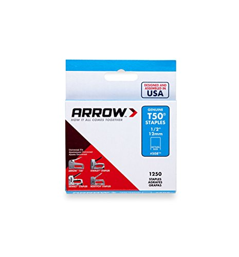 arrow-t50-staples-box-5000-12mm-1-2in