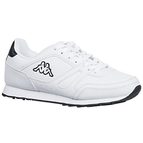 kappa-annanes-white-black-303lcb0a84-turnschuhe-46-eu