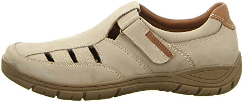 Ara Shoes ARA Slipper Herren beige