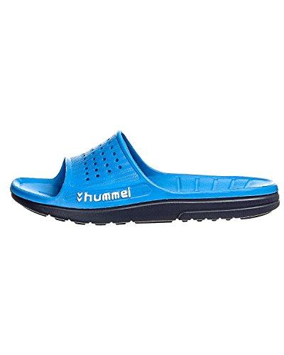 hummel HUMMEL SPORT Unisex-Erwachsene Dusch- & Badeschuhe Blau