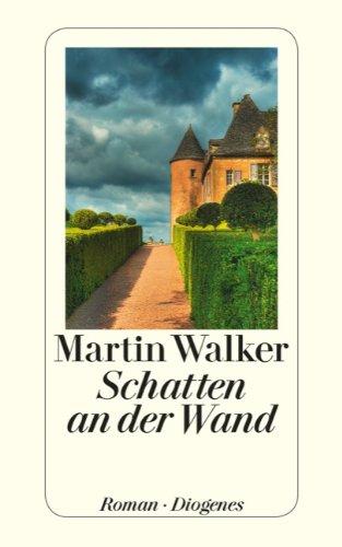 Buchseite und Rezensionen zu 'Schatten an der Wand' von Martin Walker