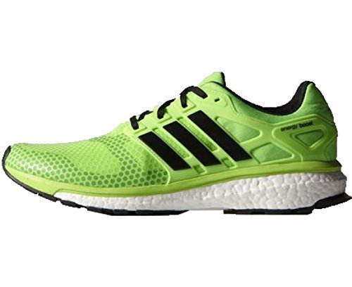 307331b0dbf Adidas m18751 Energy Boost 2 Atr Running Shoes Green 10 5 BN Us ...