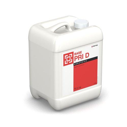 Dispersionsvorstrich / Grundierung RETOL BASE Pri D (5 kg)