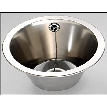 what is the small sink in european bathrooms small steel inset single bowl kitchen sink a11 mr 26468