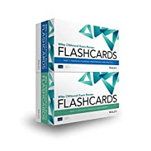 Wiley CMAexcel Exam Review 2020 Flashcards: Complete Set