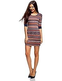 462ce80f69b Suchergebnis auf Amazon.de für  Jacquard Kleid  Bekleidung