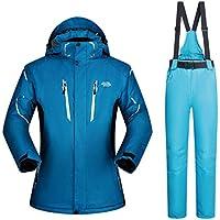 MAGAI Männer Berg Ski Jacke wasserdicht Winddicht warme Winter Regenmantel