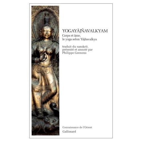 Yogayajñavalkyam, Corps et âme, Le Yoga selon Yajñavalkya
