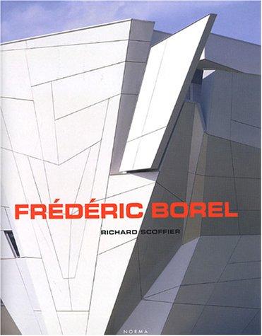 Frédéric Borel