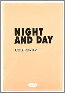CARISCH PORTER COLE - NIGHT AND DAY - PIANO, CHANT Partition jazz&blue Piano, clavier Piano