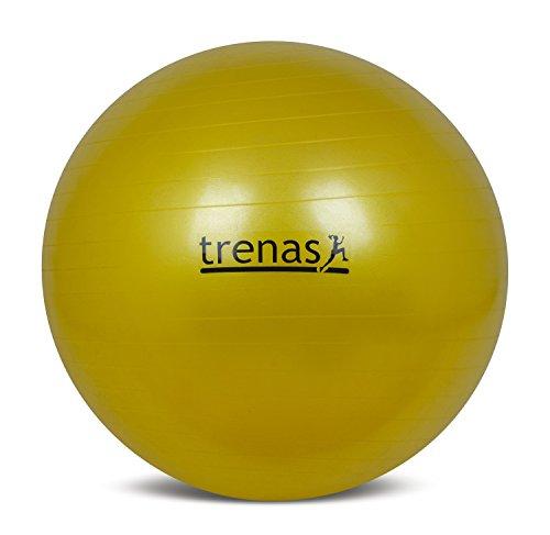 Trenas GB-HA-AB-85 - Balón medicinal de goma, diámetro de 85 cm, col