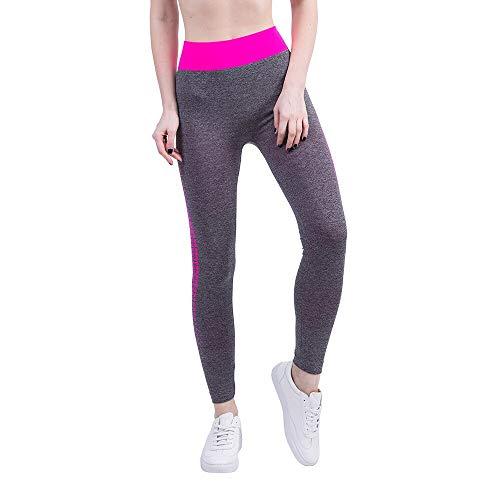 YUNMENG Hohe Taille Baumwolle Yoga Hosen für Frauen Herbst Winter warme Sportarten Yoga Leggings Fitness Clothing spodnie damskie