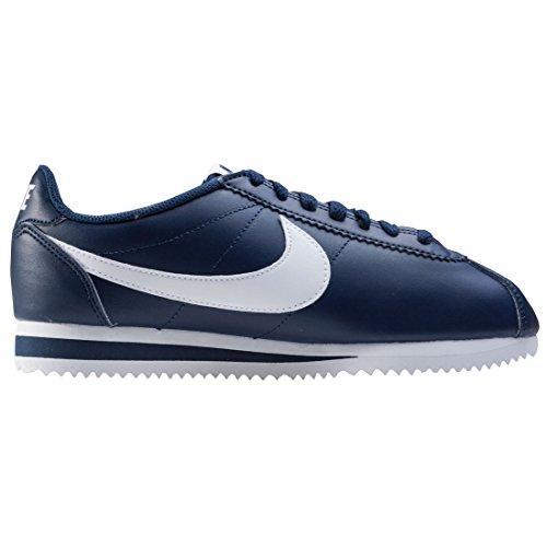 Nike 807471-400, Chaussures de Sport Femme Bleu