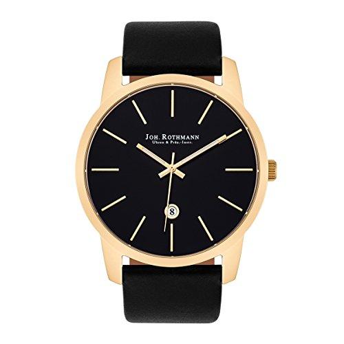 Joh. Rothmann Viggo Gents Men's Watch 5 ATM 10030076