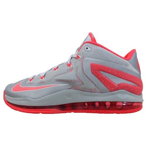 Max Grigio Bajo Lebron Nike Xi 115 TFqwxH6n6