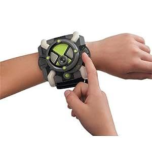Bandai 27280 ben 10 imitation montre omnitrix ben - Ben 10 montre ...