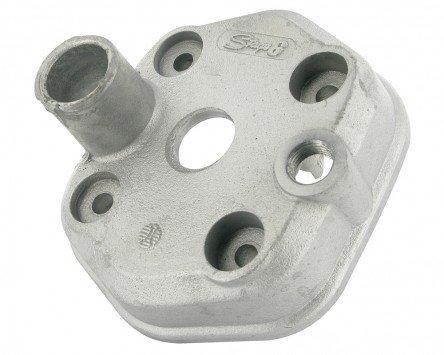 Tête cylindrique alu STAGE6 50 cc 40 mm Derbi EBE/EBS