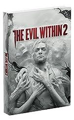 The Evil Within 2 - Prima Collector's Edition Guide de Prima Games