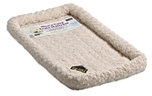 Nice-n-Cosy Dog Crate Luxury Mattress, Large, 93 x 57.5 cm